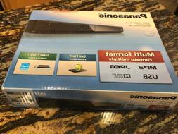 Panasonic DVD-S500 Progressive Scan DVD Player