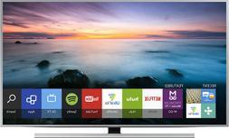 Samsung Electronics UN65JS8500 65-Inch 4K Ultra HD 3D Smart