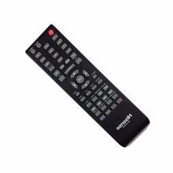 Hisense EN-83804H OEM Original Remote for LCD/LED TVs 32H3D
