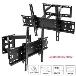 Full Motion Articulating TV Wall Mount LED LCD 3D 32 37 42 4