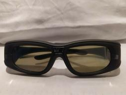 G3 Quantum DLP 3D Glasses for Various 3D Projectors/TVs, Act