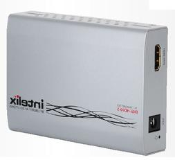 Intelix HDBaseT HDMI AV Extender - Transmitter