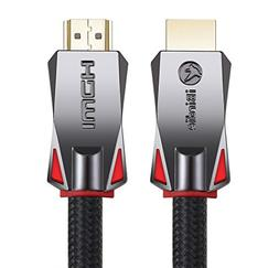 4K HDR HDMI Cable 6ft - HDMI 2.0 - High Speed 18Gbps Compati
