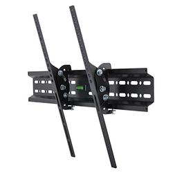 fam famgizmo Heavy-Duty Tilting TV Wall Mount Bracket for Mo