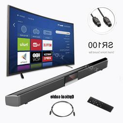 87cm Home 3D Surround TV Sound Bar System Wireless Soundbar