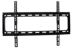 Pyle PSW658MF Universal Fixed TV Wall Mount - Slim Quick Ins