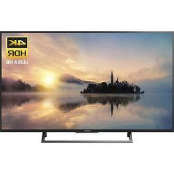 "Sony KD-55X720E 55"" Class  4K HDR Ultra HD TV"