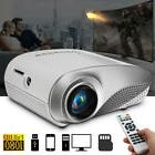 1080P Full HD Mini 3D Projector LED Multimedia Home Theater