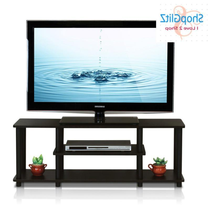 Furinno Turn-N-Tube Tools Tv Stands,