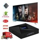 2018 3+32GB Android 7.1 4K Smart TV BOX TX9 PRO Amlogic S912