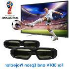 2x 3D Glasses Active Bluetooth for Panasonic Samsung 3D TV a