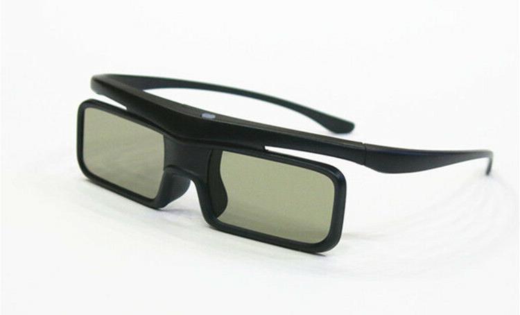 2X Active RF/Bluetooth 3D Glasses for Sony Panasonic Samsung