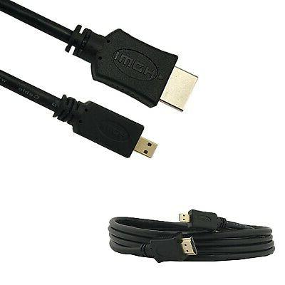 3 To HDMI TV AV Phones 3D