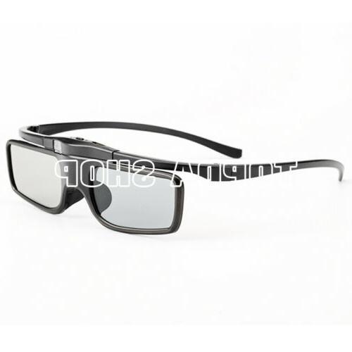 3D glasses laser
