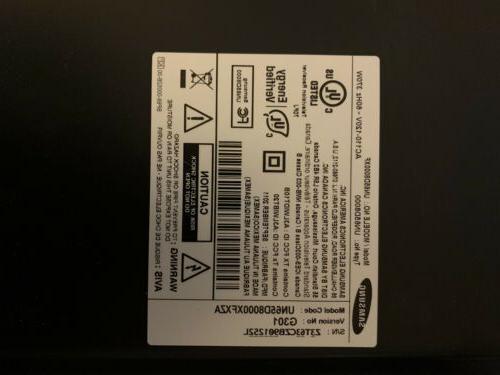 """Samsung 3D TV 65"""""""