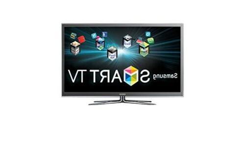 3d led smart tv 65 un65d8000xf 2011