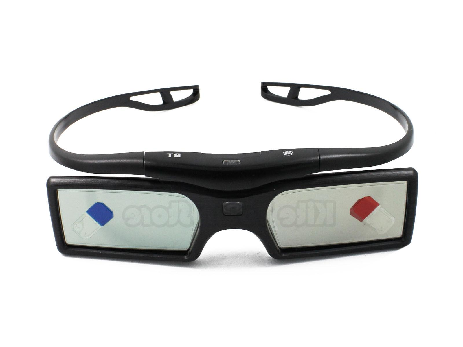 3d rf active glasses