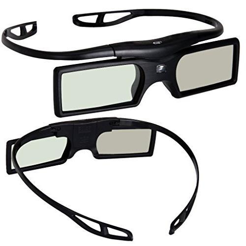 3d rf glasses