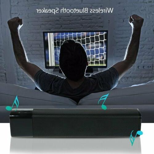 3D Sound Bar Wireless