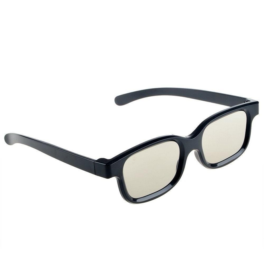 4 Glasses Lenses TV