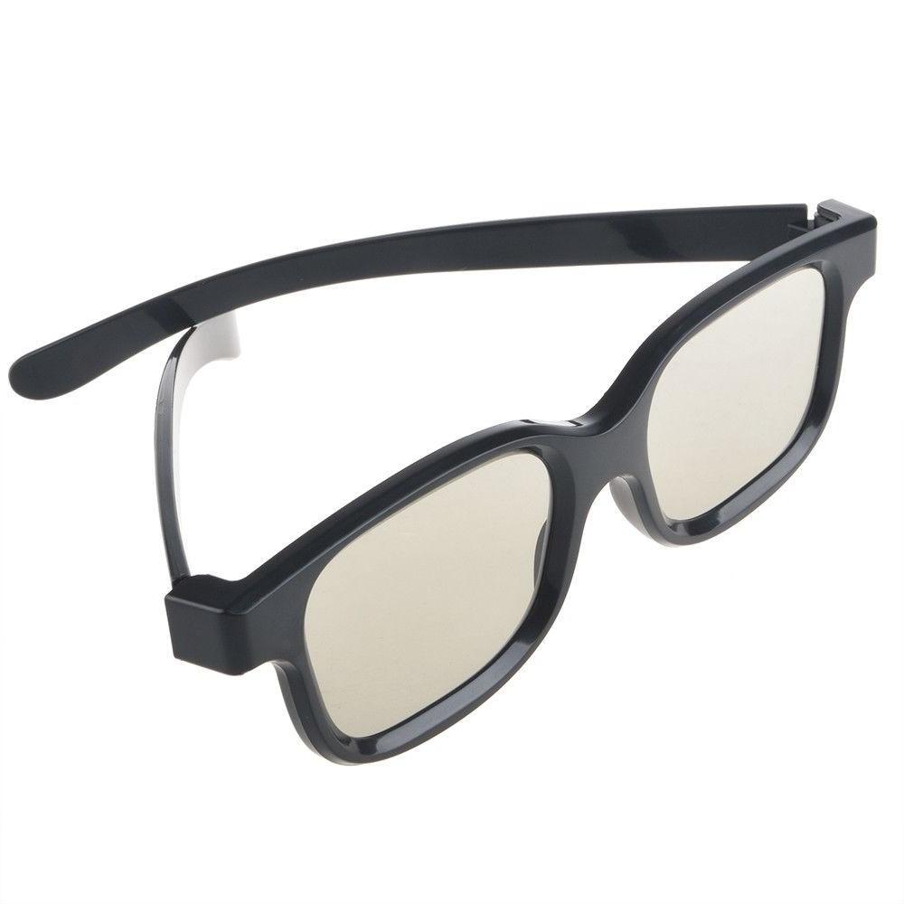 4-Pairs-Passive-3D-Glasses-with-Polarized-Plastic-Lenses-for-LG-3D-TV-AG-F310