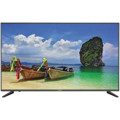 "Hitachi 40"" Class Alpha Series 1080p HD LED TV - 40C301"
