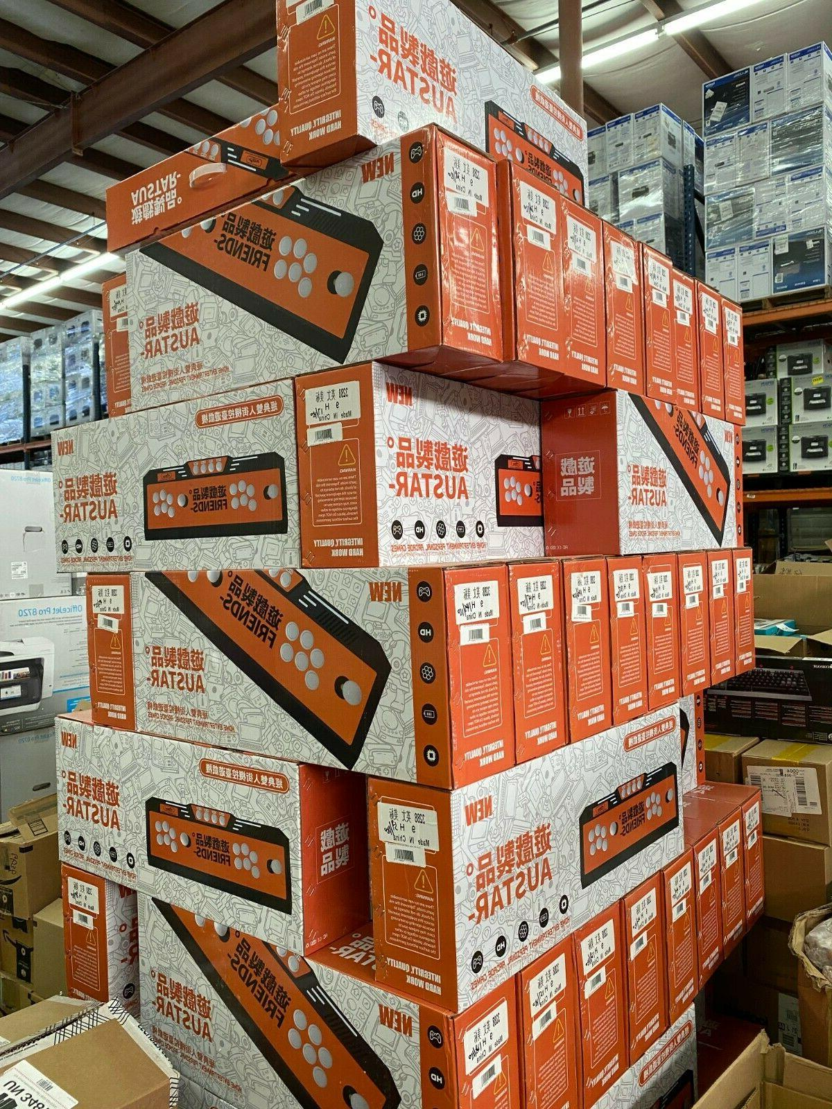 4018 Box Video TV