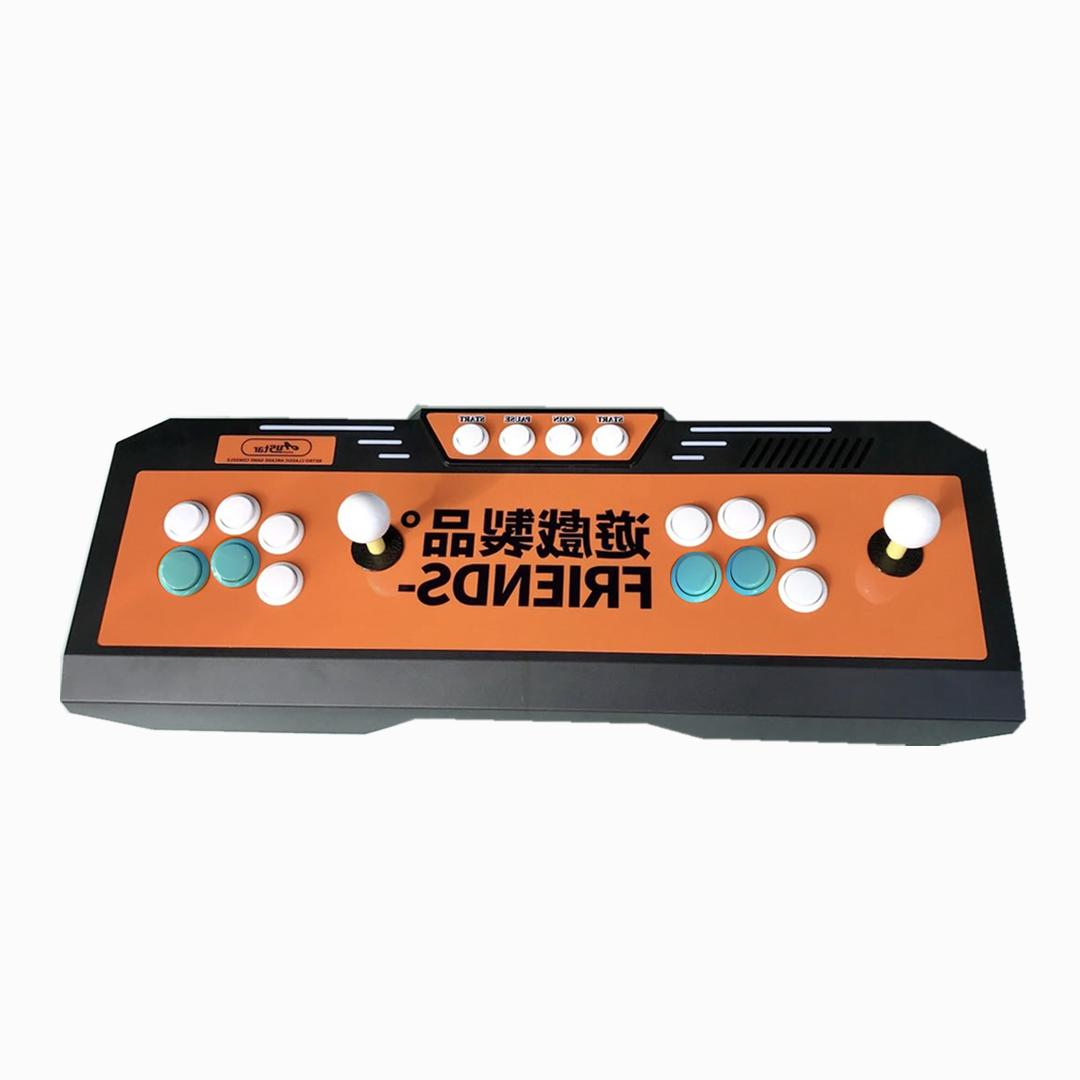 4018 3D Box Key Games Arcade TV with WIFI