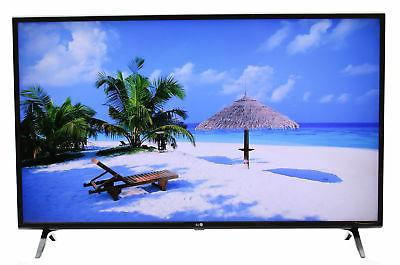 "LG 49"" ThinQ AI LED Ultra HDTV Active"