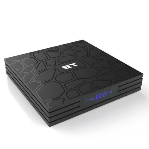 4K 4G+64G Smart Core WIFI Player 3D Blu-ray