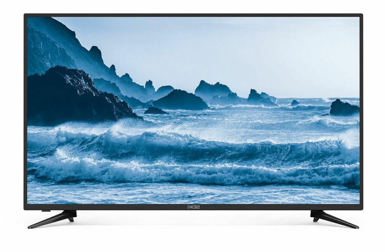 50 class 4k 2160p smart led tv