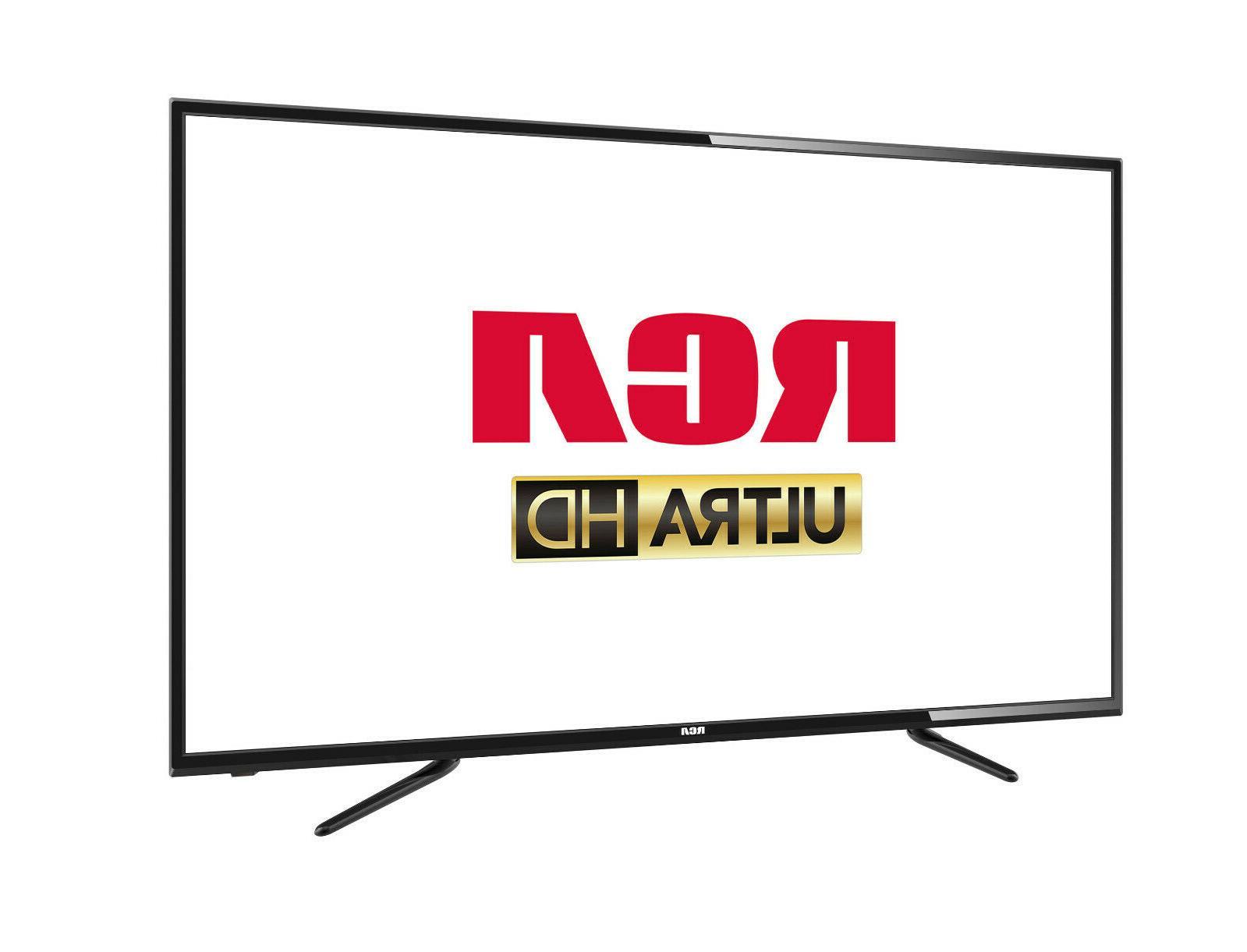 RCA Ultra HD LED