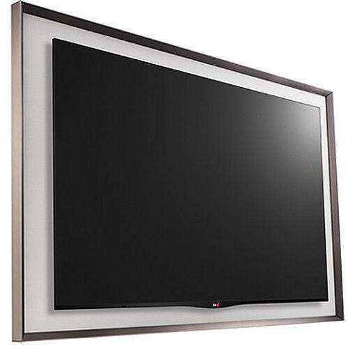 """55"""" 1080p 3D OLED TV"""