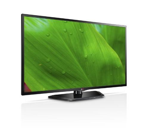 LG Electronics 55LN5700 1080p LED-LCD HDTV with TV