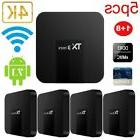 5Pcs TX3 Mini 4K Smart TV Box Android 7.1 1GB 8GB S905W HD 3