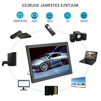 "7''/9''/10''/12''/14"" Portable Digital 1080P HD USB/LED/AV/HDMI Player"