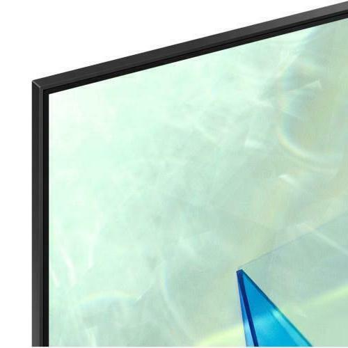 "Samsung 49"" Q80T QLED 4K UHD Smart"