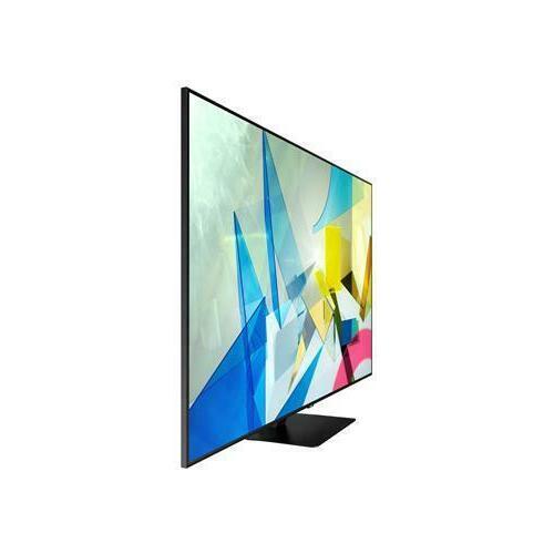 Samsung Q80T 4K UHD Smart TV