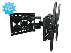 LG 55LW9800 LED 3D HDTV for Full Motion Articulating Dual Ar