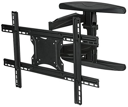 Mount-It! Full Motion Articulating Wall Mount for 40inch to