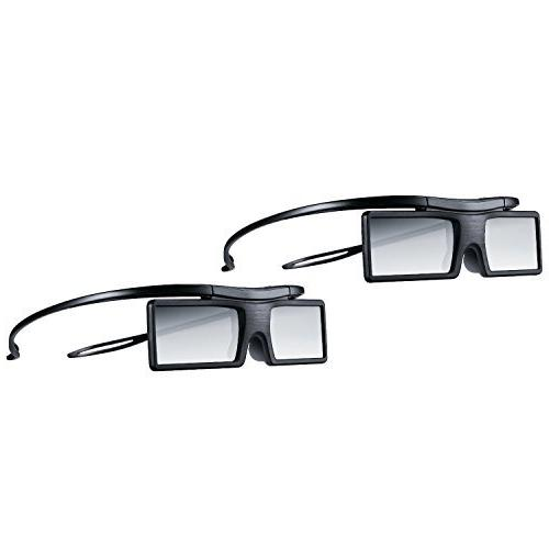 Samsung SSG-4100GB Bluetooth 3D Active Glasses Battery Oper