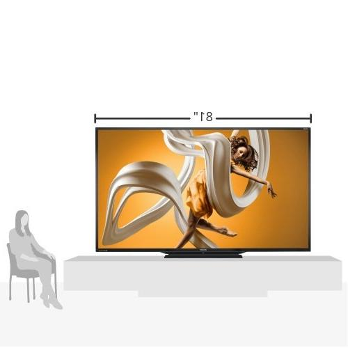 Sharp HD Smart TV