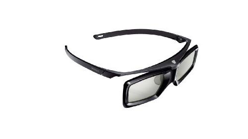 Sony 3D Glasses for Sony KDL-55W900A 55-Inch HDTV