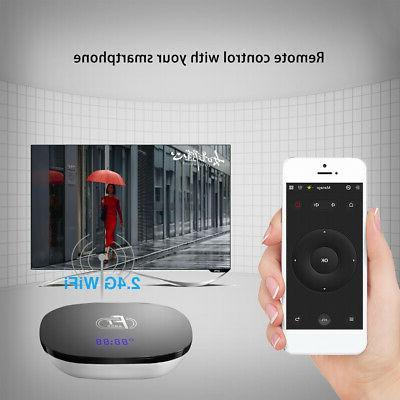 TV Box S905W 4K