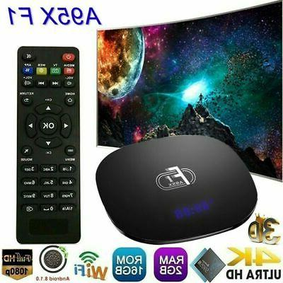 a95x f1 android 8 1 tv box