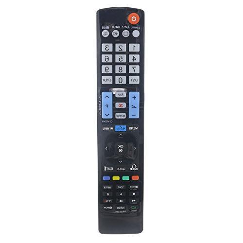 akb73615309 tv remote control