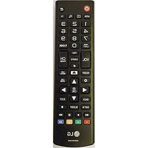 akb74915305 smart tv remote control