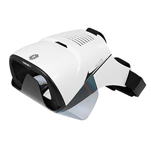 ar headset glasses 3d holographic