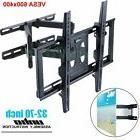 Articulating Swivel LCD LED Full Motion TV Wall Mount 32 42