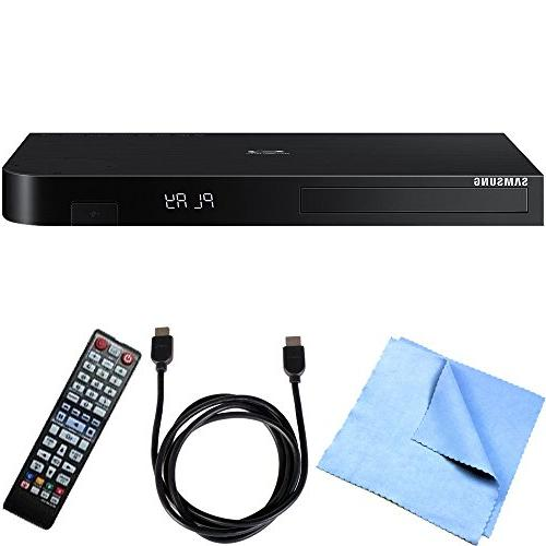 Blu-ray Player with 4K Up-scale